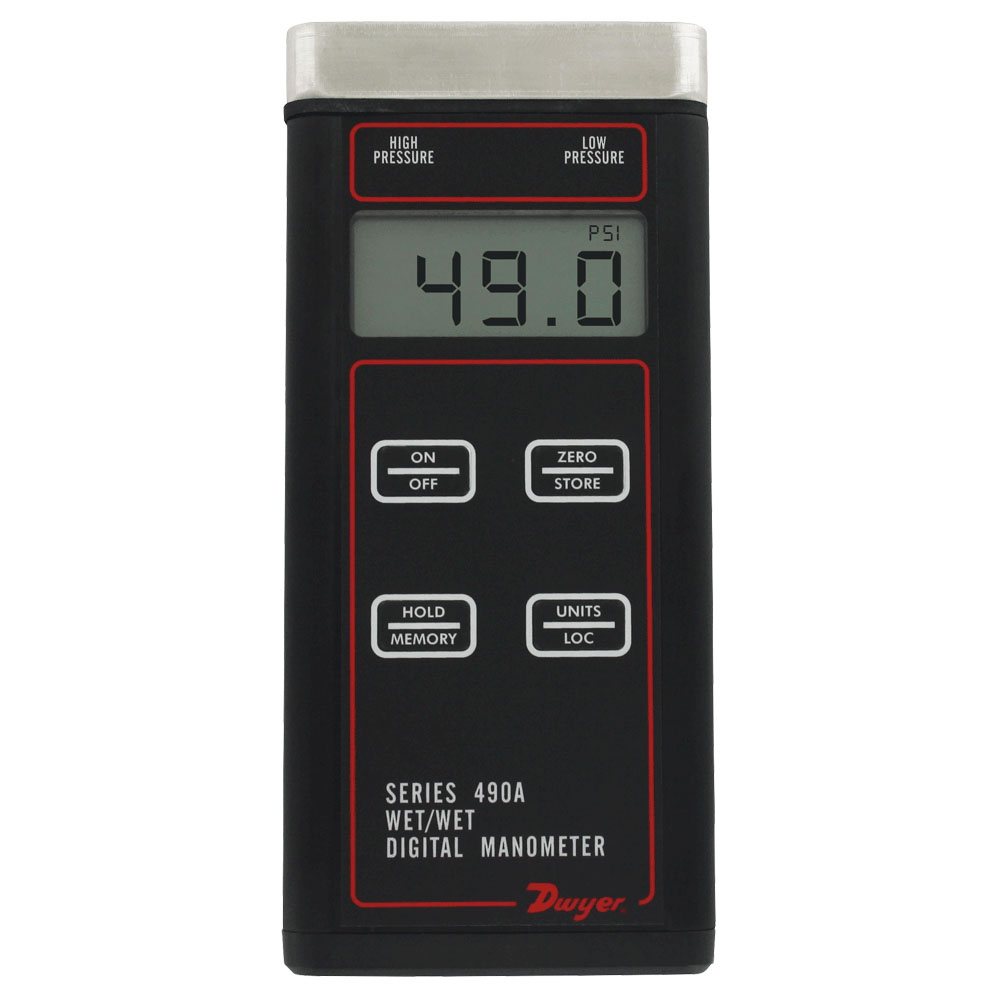 Dwyer-490A-Manometer7
