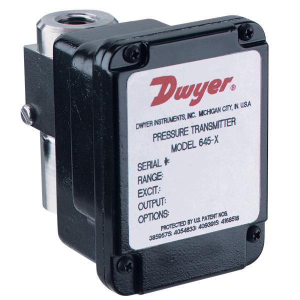 Dwyer-645_Differenzdruckgeber