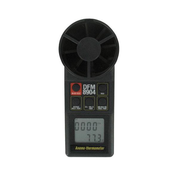 Dwyer-8904_Fluegelradanemometer