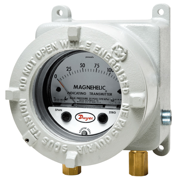 Dwyer-AT2605_Differenzdrucktransmitter