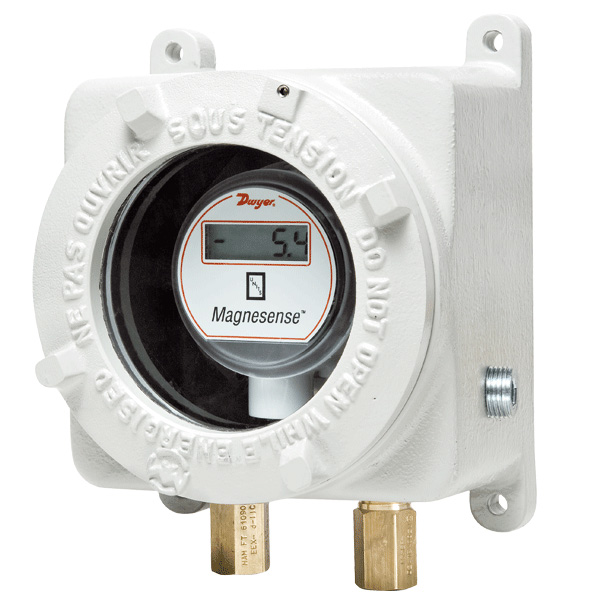 Dwyer-AT2MS_Differenzdrucktransmitter