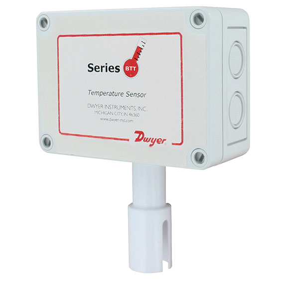 Dwyer-BTT-Temperaturtransmitter-Umgebungsfuehler