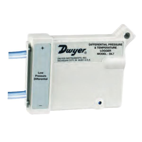 Dwyer-DL7-Datenlogger