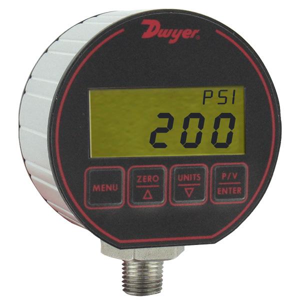 Dwyer-DPG-200-Drucktransmitter-Druckschalter