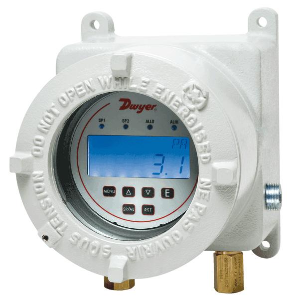 Dwyer-Digihelic-AT2III_Differenzdruckcontroler