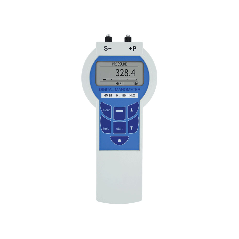 Dwyer-HM35-Manometer