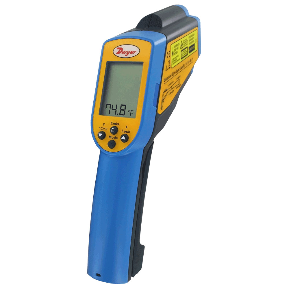 Dwyer-IR7-Infrarotthermometer