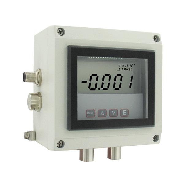 Dwyer-ISDP_Differenzdrucktransmitter