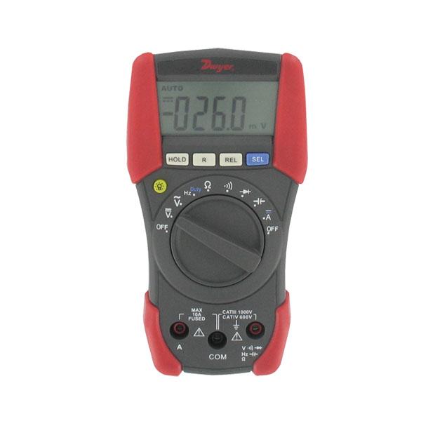Dwyer-MM-1-Multimeter