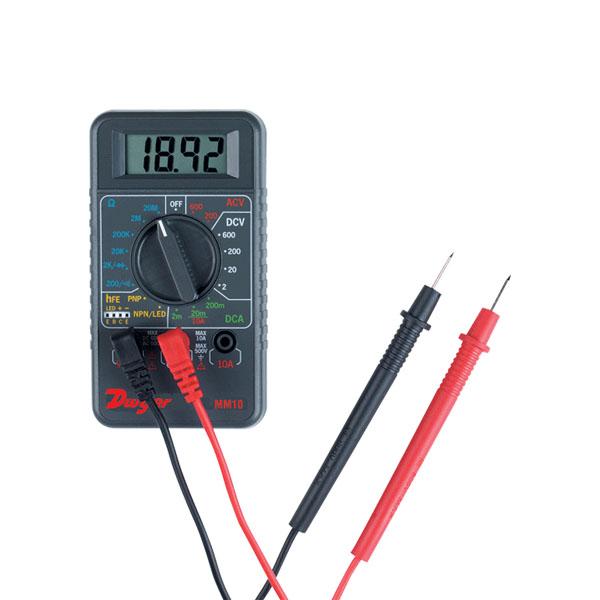 Dwyer-MM10-Multimeter