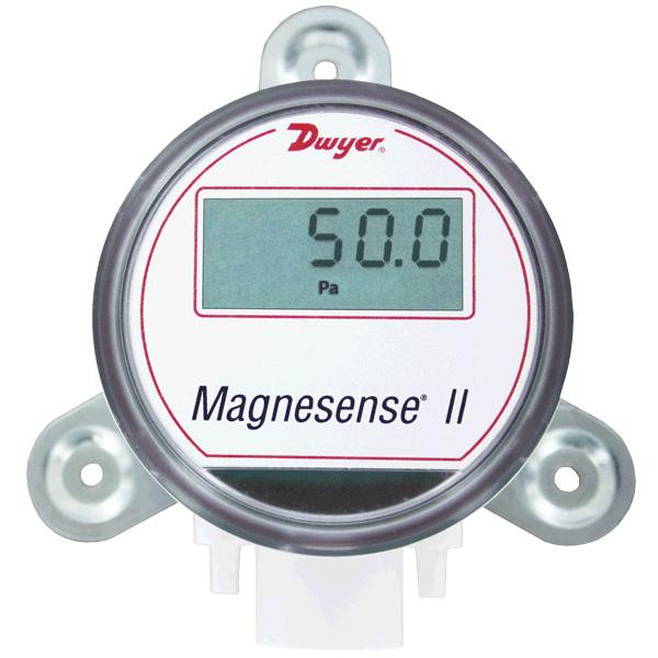 Dwyer-MS2_Differenzdrucktransmitter