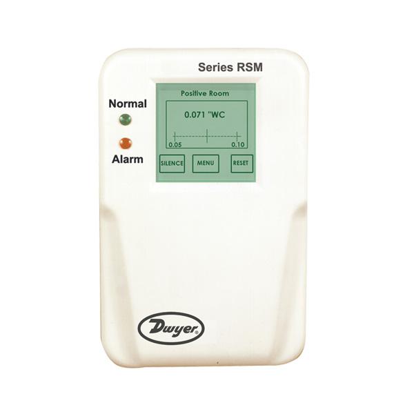 Dwyer-RSM_Differenzdruckmonitor