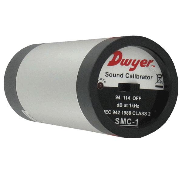Dwyer-SMC_1-Schallkalibrator
