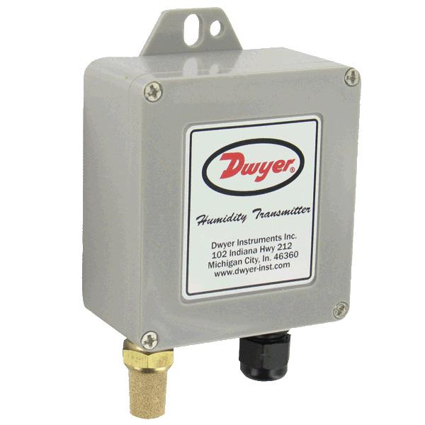 Dwyer-WHT_Transmitter-relative Feuchte
