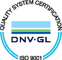 Dwyer Instruments Produkte entsprechen der norm Norm ISO 9001:2015