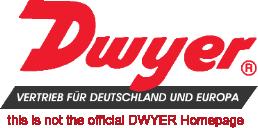 DWYER INSTRUMENTS